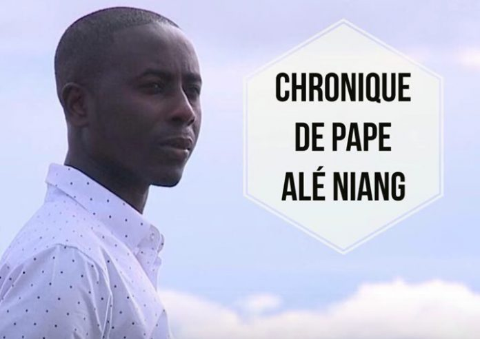 pape ale niang